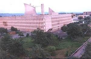 Haryana State Assembly Building