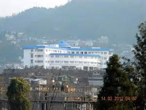 Nagaland Police Headquarters, Kohima