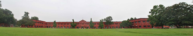 Ravenshaw University, Cuttack
