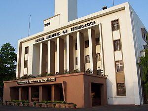 Indian Institute of Technology,  Kharagpur